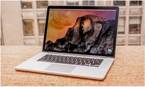Apple phải thu hồi pin MacBook Pro tại Việt Nam vì nguy cơ cháy nổ