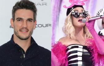 Nam diễn viên tố Katy Perry quấy rối tình dục