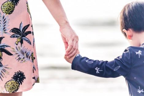 Những bà mẹ đơn thân xứ Quảng gạt nước mắt nuôi con