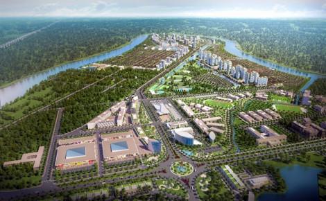 'Hệ sinh thái tiện ích' - Xu hướng xây dựng nên giá trị sống tại Waterpoint