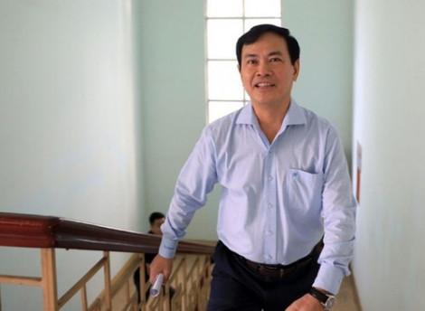 Ngày 23/8, tòa tiếp tục xử kín vụ Nguyễn Hữu Linh dâm ô
