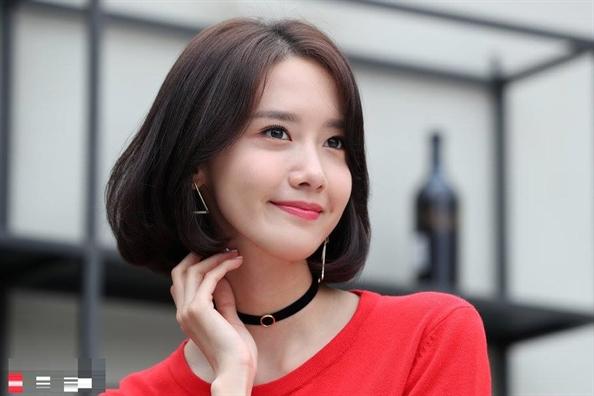 Nhũng kiẻu tóc dẹp tụa nũ thàn của Yoona