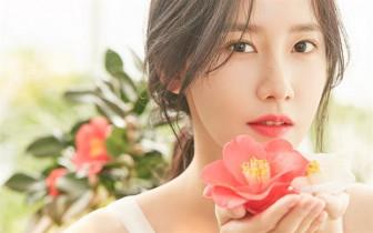 Những kiểu tóc đẹp tựa nữ thần của Yoona