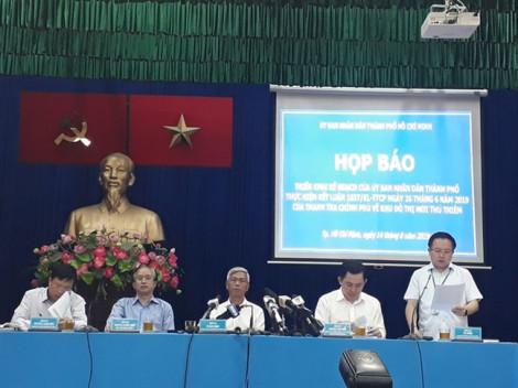 UBND TP.HCM sẽ xử lý nghiêm sai phạm, triển khai ngay chính sách đảm bảo quyền lợi người dân