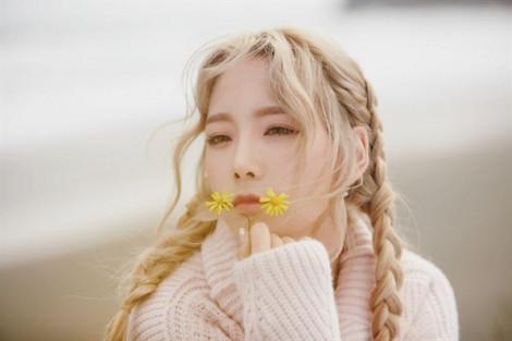 Nhan sắc đẹp không tì vết của mỹ nhân xứ Hàn U30