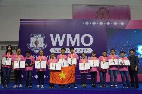 TP.HCM nâng cao chất lượng giáo dục đạt chuẩn quốc tế