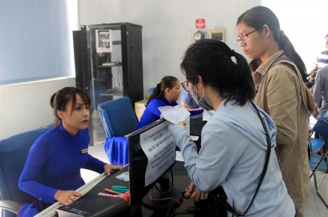 Ga Sài Gòn tăng 37 chuyến tàu phục vụ hành khách dịp lễ 2/9