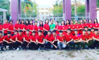 Lớp học làng quê có 39 em đậu đại học