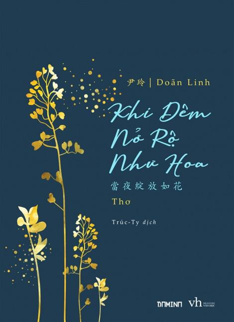 Doãn Linh: Khúc thơ ly hương  mang khát vọng  hòa bình