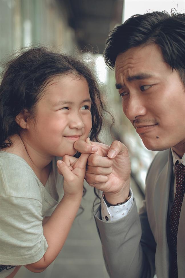 Sau on ao doi tu khien phim bi tay chay, Kieu Minh Tuan duoc chon vao 'Nang 3'
