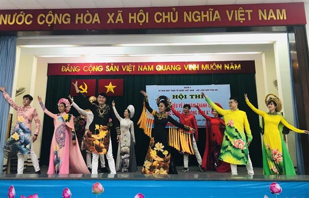Van hoa cac nuoc Dong Nam A gan gui va than thien