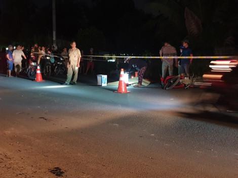 Án mạng trên đường: người đàn ông 40 tuổi bị đánh chết sau vụ va quẹt xe