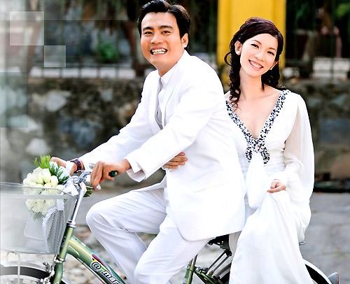 Xuan Lan, bieu tuong lang mot Viet ngay ay - bay gio