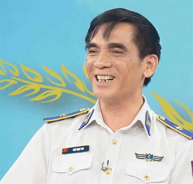 Tro lai xam pham them luc dia Viet Nam, nha cam quyen Trung Quoc dang dan dat dan toc minh di vao ngo cut