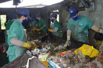 Nhà máy rác của 'thiếu gia' điện gió vừa bị bắt vận hành không đúng quy trình phê duyệt
