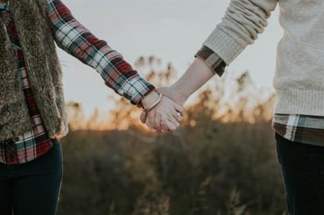 Chia sẻ để tình yêu được 'hít thở'