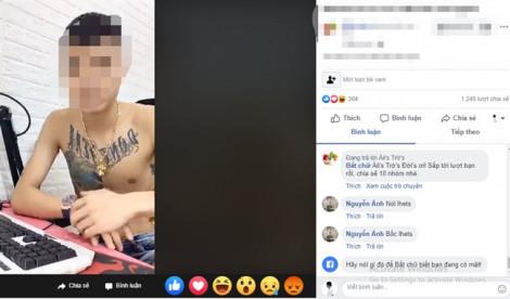Mẹ chồng xới tung nhà cửa vì tin thầy bói online