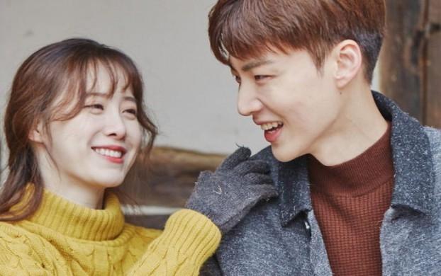 Ahn Jae Hyun bi keu goi tay chay sau ly hon 'nang Co' Goo Hye Sun