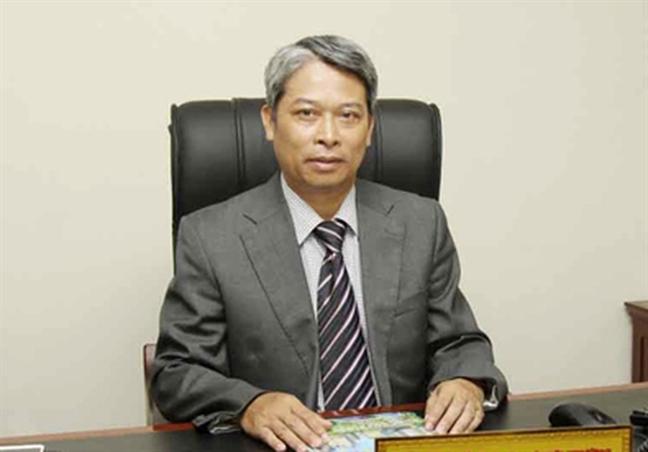 Pho Tong cuc Quan ly dat dai: 'VinGroup noi ba Ho Ngoc Lam tham gia voi tu cach ca nhan la khong dung'