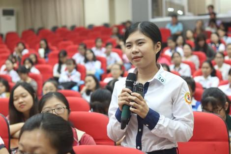 Hai lần đối mặt nguy cơ bỏ học vẫn kiên định ước mơ làm cô giáo
