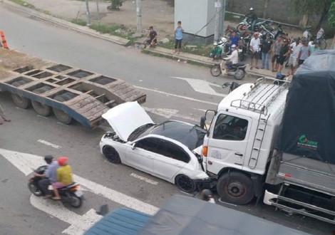 TP.HCM còn 11 'điểm đen' tai nạn giao thông cần xóa cuối năm 2019