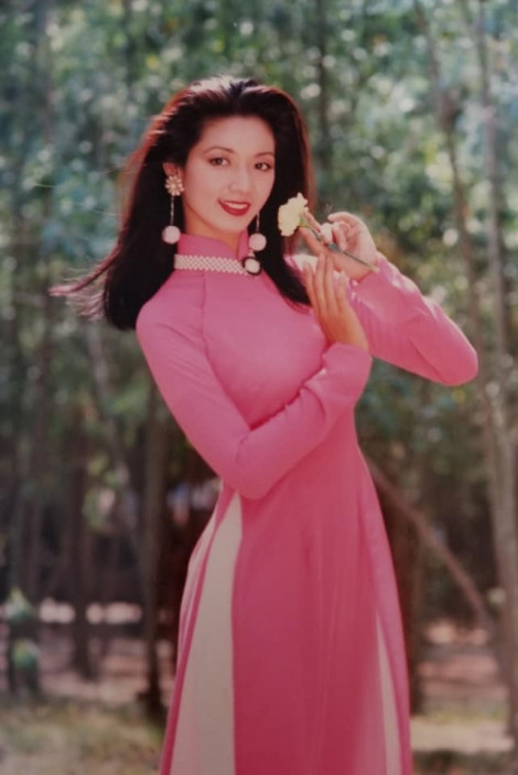 'Nữ hoàng ảnh lịch' Thanh Xuân: 'Phụ nữ thành công hay thất bại vẫn cần một gia đình'