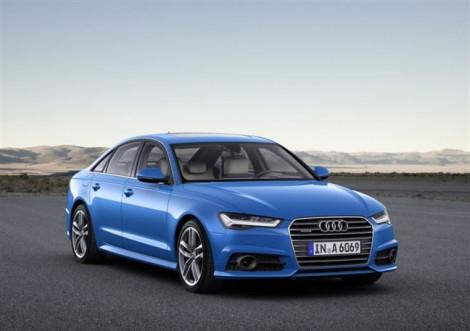 Hàn Quốc sẽ cấm xe hơi Audi, Volkswagen và Porsche vì bê bối khí thải