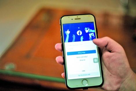 Dịch vụ cướp tài khoản Facebook nở rộ