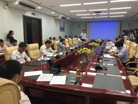 Thiếu nước nghiêm trọng, Đà Nẵng họp khẩn