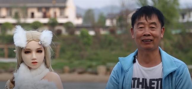Thieu phu nu, dan ong Trung Quoc chon lam ban cung… bup be tinh duc