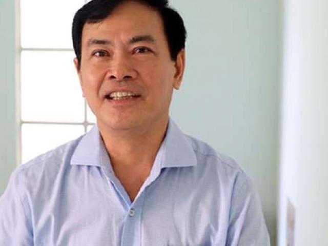 Ngay mai, xet xu ong Nguyen Huu Linh toi dam o