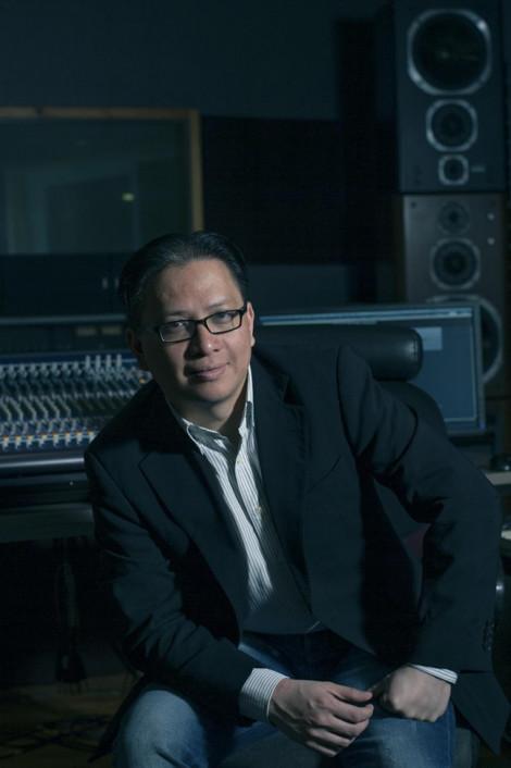 Nhạc sĩ Nguyễn Công Phương Nam: 'Điều duy nhất tôi quan tâm là tác phẩm'
