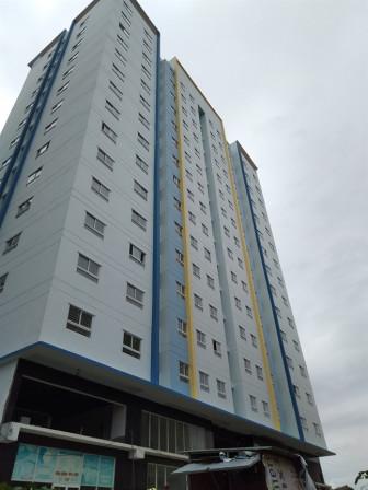 Chấp thuận ứng vốn đẩy nhanh tiến độ dự án nhà ở xã hội 35 Hồ Học Lãm