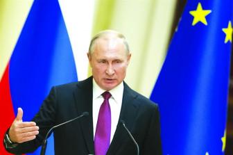 Nga, Trung Quốc, Triều Tiên phản ứng  về động thái thử tên lửa của Mỹ