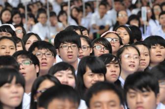 Giao lưu trực tuyến: Chăm sóc mắt ở lứa tuổi học đường