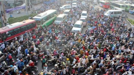 Quy hoạch mật độ dân cư - chỉ số chứng minh phát triển bền vững tại các khu đô thị
