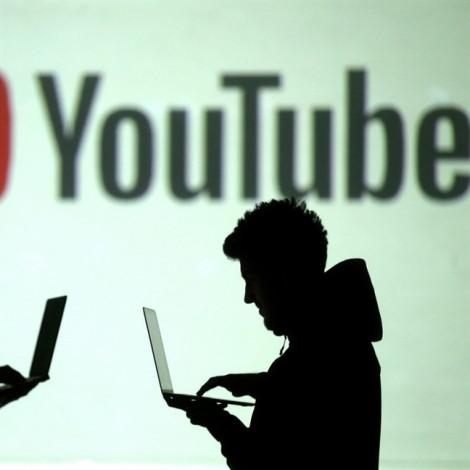 YouTube chế tài 210 kênh có 'quan hệ' với chính phủ Trung Quốc