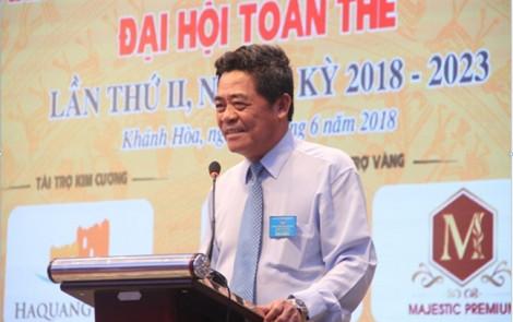 Bí thư và Chủ tịch tỉnh Khánh Hòa vi phạm đến mức phải kỷ luật