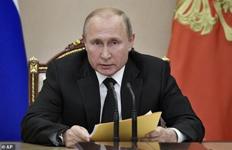 Nga tuyên bố đáp trả việc Mỹ thử vũ khí, cảnh báo cuộc chạy đua vũ trang 'tốn kém'