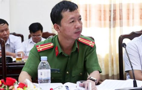 Người cha ở Nghệ An dựng chuyện con gái 6 tuổi bị xâm hại tình dục trong khách sạn