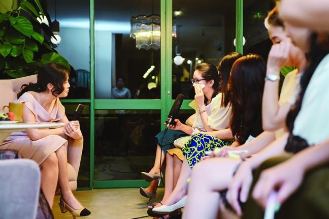CEO Thai Minh Chau - Di mot hanh trinh rat dai de tim lai minh