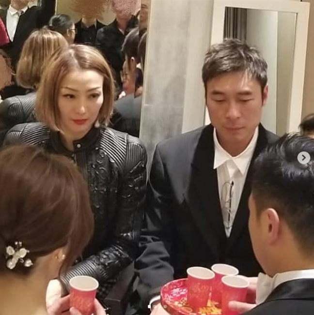 Trinh Tu Van: 'Toi khong du kha nang, tieu chuan de lam me'