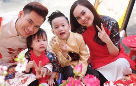 MC Hồng Phúc - Quỳnh Phượng: 'Yêu chay' 9 năm ròng rã