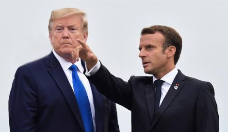 Tổng thống Trump đe dọa buộc doanh nghiệp Mỹ 'cắt đứt' quan hệ với Trung Quốc