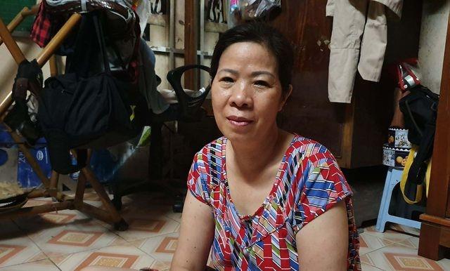 Nguoi dua don hoc sinh truong Gateway, ba Nguyen Bich Quy bi bat tam giam