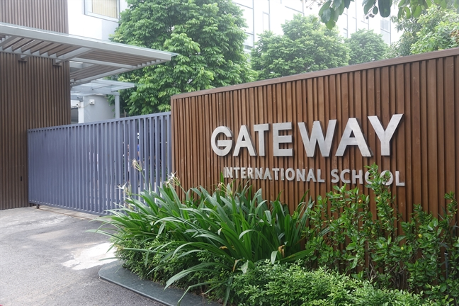 Vi sao phai giam dinh gen tren ao cua chau be trong vu truong Gateway?