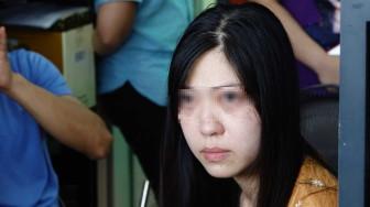Nữ nhà báo bị chồng võ sư bạo hành: 'Đây không phải lần đầu tiên tôi bị đánh'