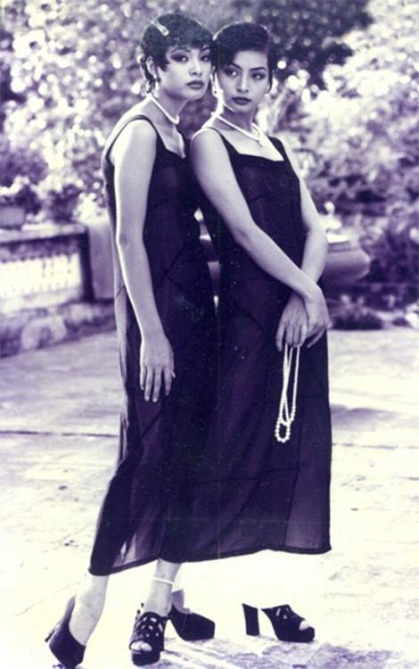 Quá trình 'lột xác' của cựu người mẫu Thúy Hạnh