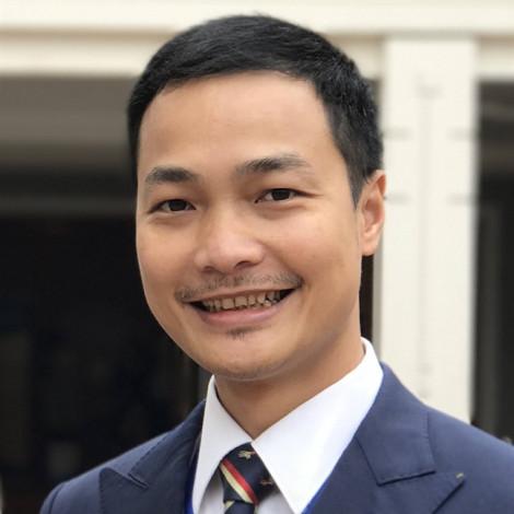 Kiến trúc sư Lê Việt Hà: 'Xanh' là thước đo tất yếu để phát triển đô thị bền vững
