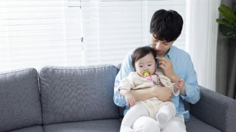 Đàn ông Trung Quốc đã cởi mở hơn với ý tưởng 'người cha nội trợ'